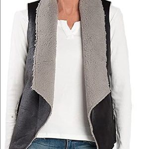 Jack by BB Dakota | Faux Leather Vest